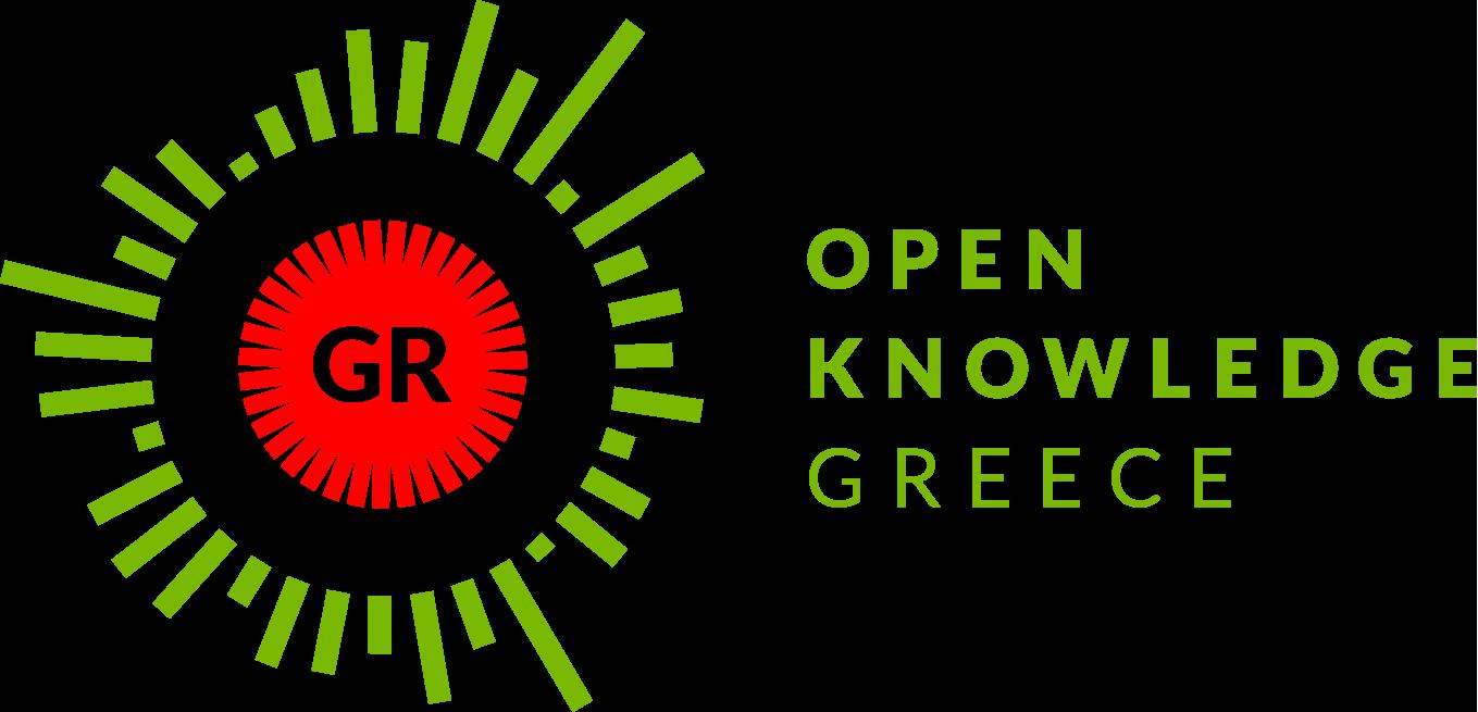 Λογότυπο OKFN Ελλάδας